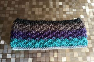 Lucille - Cowl 4